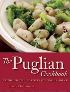 Image of The Puglian Cookbook