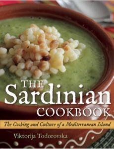 Image of The Sardinian Cookbook